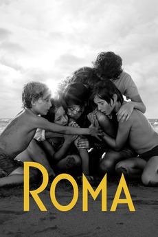 Roma (2018)