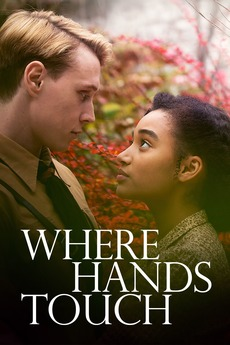 Where Hands Touch (2018) directed by Amma Asante • Reviews