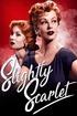 Slightly Scarlet
