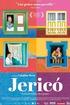 Jerico: The Infinite Flight of Days