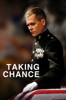 Taking Chance (2009) directed by Ross Katz • Reviews ...