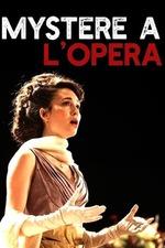 Mystère à l'Opéra