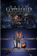 David Copperfield - 15 Years of Magic