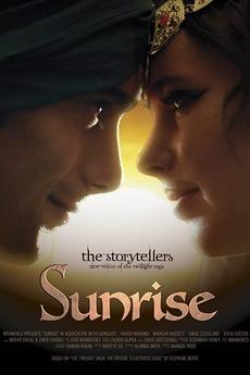 Twilight Storytellers: Sunrise