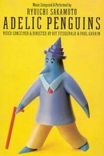 Adelic Penguins