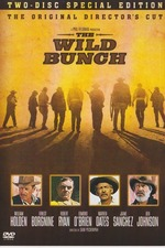 A Simple Adventure Story: Sam Peckinpah, Mexico and The Wild Bunch