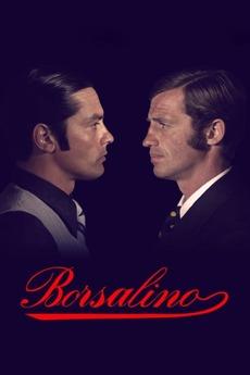 Borsalino Film