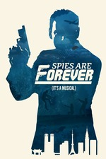 Spies Are Forever