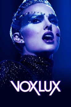 Image result for Vox Lux 2018
