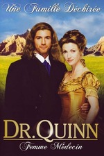 Dr. Quinn Medicine Woman: The Movie