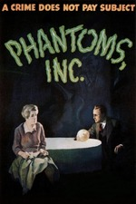 Phantoms, Inc.