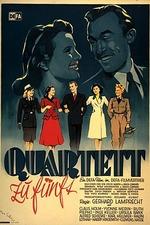 Quartett zu fünft
