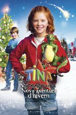 Hexe Lillis eingesacktes Weihnachtsfest