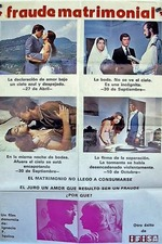 Fraude matrimonial