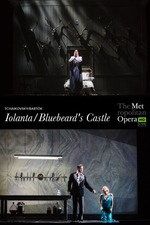 Tchaikovsky: Iolanta / Bartók: Bluebeard's Castle