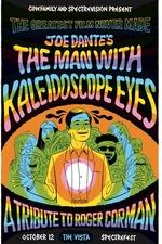 The Man with Kaleidoscope Eyes