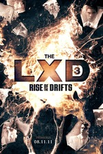 The LXD: Rise of the Drifts