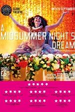 A Midsummer Night's Dream - The Globe