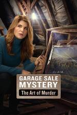 Garage Sale Mystery: Art of Murder