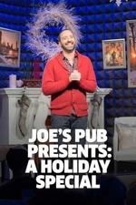 Joe's Pub Presents: A Holiday Special