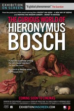 Hieronymus Bosch: The Curious World of Hieronymus Bosch