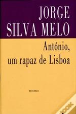 Antonio, a boy in Lisbon