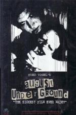 August Underground