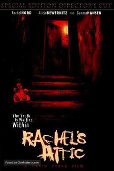 Rachel's Attic