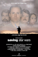 Saving Star Wars