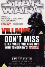 Star Wars: Heroes & Villains