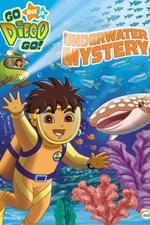Go, Diego! Go! Underwater Mystery