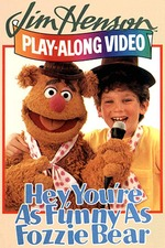Hey, You're as Funny as Fozzie Bear