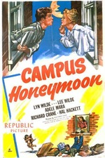 Campus Honeymoon