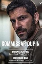 Kommissar Dupin - Bretonische Flut