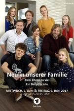 Neu in unserer Familie