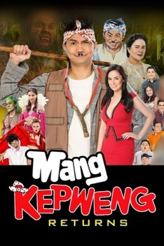 Mang Kepweng Returns