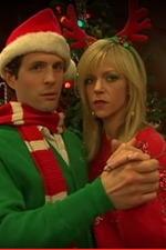 It's Always Sunny in Philadelphia Christmas Sing-a-Long