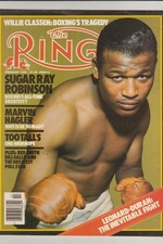 Kings of the Ring: Four Legends of Heavyweight Boxing