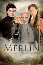 Merlin: Le secret de Brocéliande