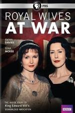 Royal Wives at War