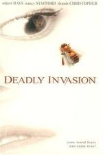 L'invasion Des Abeilles Tueuses