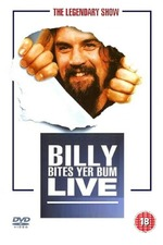 Billy Connolly: Billy Bites Yer Bum
