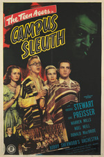 Campus Sleuth