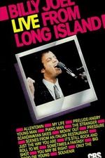 Billy Joel: Live From Long Island