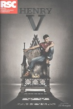 Royal Shakespeare Company - Henry V