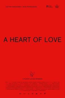 A Heart of Love