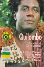 Making of - Quilombo