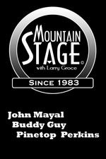 Mountain Stage Blues Special