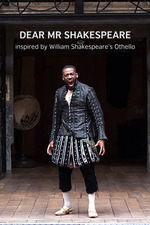 Dear Mr Shakespeare: Shakespeare Lives