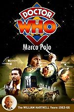 Doctor Who: Marco Polo